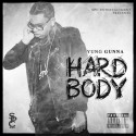 Yung Gunna - Hard Body mixtape cover art