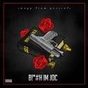 Yung Joc - Bitch I'm Joc mixtape cover art