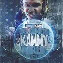 Yung Kam - Welcome To Kammy World mixtape cover art