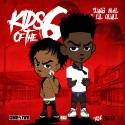 Yung Mal & Lil Quill - Kids Of The 6 mixtape cover art