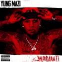 Yung Mazi - Murdarati mixtape cover art
