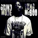Yung Mc Boo - Grind Mode Reload mixtape cover art