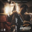 Yung Ralph - I Am Juugman 2 mixtape cover art