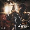 Yung Ralph - I Am Juugman 2 mixtape cover art