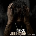 Yung Ralph - I Am Juugman 3 mixtape cover art