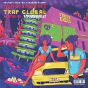 Yung Spitfire - Trap Global mixtape cover art