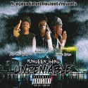 Yungeen Gang - Undeniable mixtape cover art