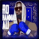 Z-Ro - Rohammad Ali mixtape cover art