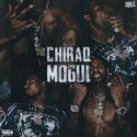 Z Money - Chiraq Mogul mixtape cover art