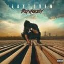 Zaytoven - Trap Holizay mixtape cover art