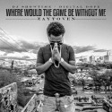 Zaytoven - Where Would The Game Be Without Me mixtape cover art