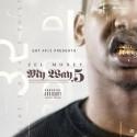 Zel Money - My Way .5 mixtape cover art