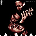 ZelooperZ - HELP mixtape cover art