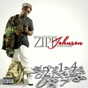 Zipp Johnson - Zippcode mixtape cover art