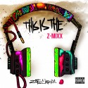 Zoey Clarke - This Is The Z-Mixx mixtape cover art