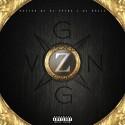 Zooly Gvng mixtape cover art