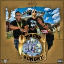 Zou Cru - Hungry mixtape cover art