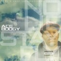 Ace Boogy - No Lie Stay Fly mixtape cover art