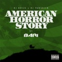Bari - American Horror Story mixtape cover art