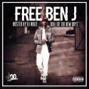 Ben J - Free Ben J mixtape cover art