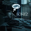 Brooklyn Bonez - I Want In mixtape cover art