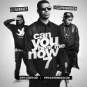 Can You Hear Me Now 7 mixtape cover art