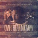 Can You Hear Me Now 8 mixtape cover art
