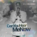 Can You Hear Me Now 9 mixtape cover art
