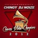 Chingy - Chances Make Champions mixtape cover art
