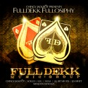 Chingy Jackpot - FullDekk Fullosiphy mixtape cover art