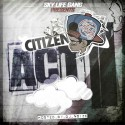 Citizen - Act II mixtape cover art