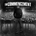 Fontaine - The Commencement mixtape cover art