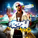 Chingy - Fresh Thug mixtape cover art