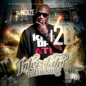 I-20 - Interstate Trafficking mixtape cover art