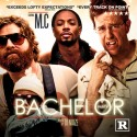 M.C - Bachelor Party mixtape cover art