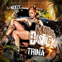 Mixed & Destroyed 6 (Hosted By Trina) mixtape cover art