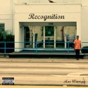 Moe Waveyy - Recognition mixtape cover art