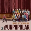 Philly Chase - #unPOPular mixtape cover art