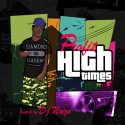 Profit - High Times mixtape cover art