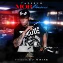Tazzino - Mob Poems mixtape cover art