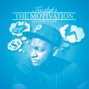 Teestyles - The Motivation mixtape cover art