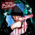 Troy Mass - Picasso mixtape cover art