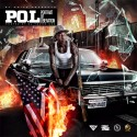 Troy Mass - P.O.L. mixtape cover art