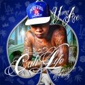 Yung Ace - Cali Life mixtape cover art