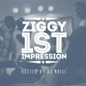 Ziggy - 1st Impression mixtape cover art