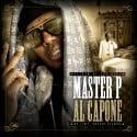 Master P - Al Capone mixtape cover art