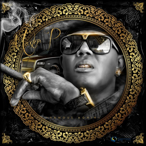 master p famous again no limit forever