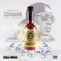 Master P - Louisiana Hot Sauce mixtape cover art