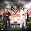 Money Mafia - We All We Got mixtape cover art