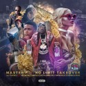 No Limit Takeover: All-Star Hits mixtape cover art